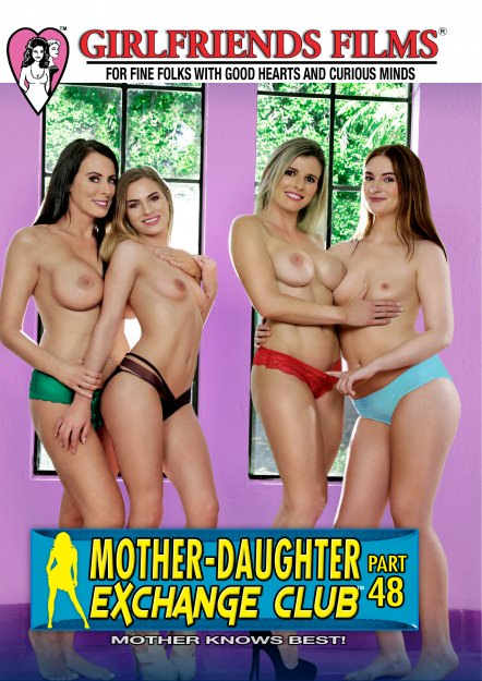 Mother daughter swap club-3045