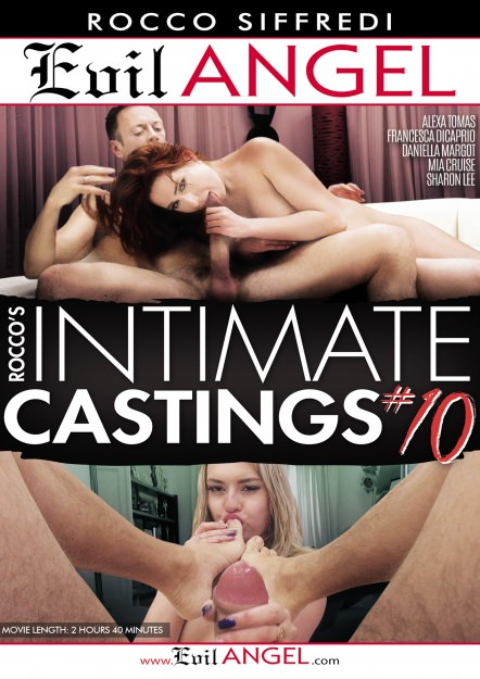 Rocco's Intimate Castings #10