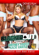 Blacked Out #08 Dvd Cover