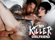 My killer girlfriend part 3 nikki hearts will havoc. Nothing