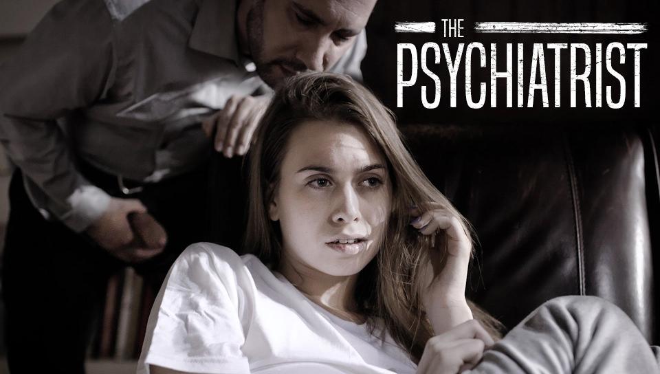 The Psychiatrist – Jill Kassidy