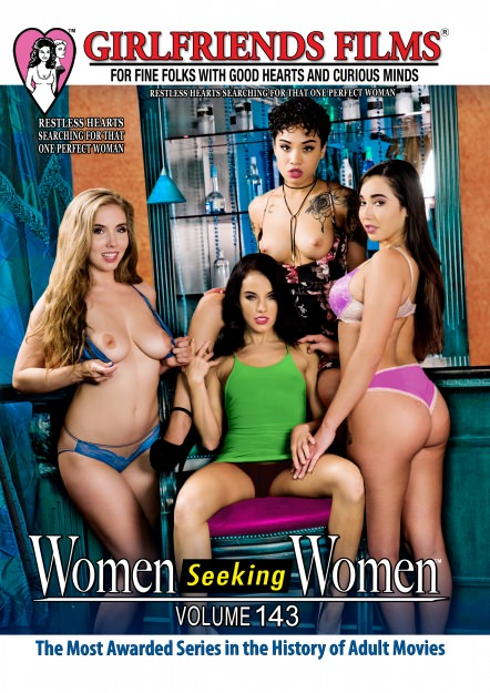 Women Seeking Women #143