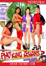 Pho King Asians #02