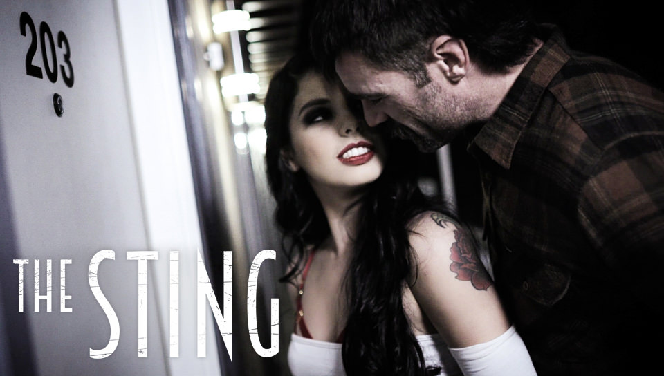 The Sting – Gina Valentina