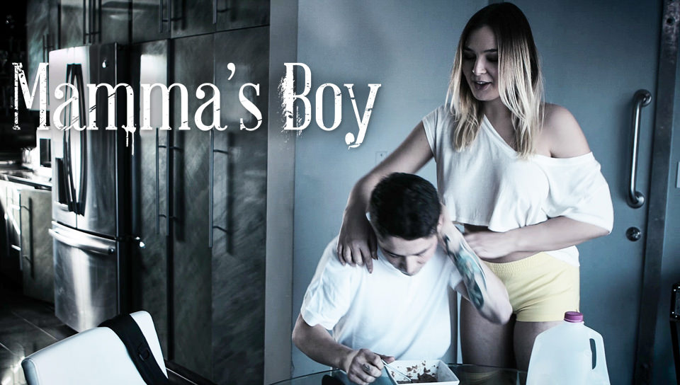 Mamma's Boy – Blair Williams, Connor Kennedy