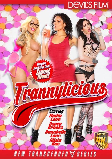 Translicious Dvd Cover