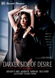Darker Side of Desire #02 Dvd Cover