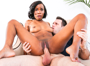 I Like Black Girls #06, Scene #03