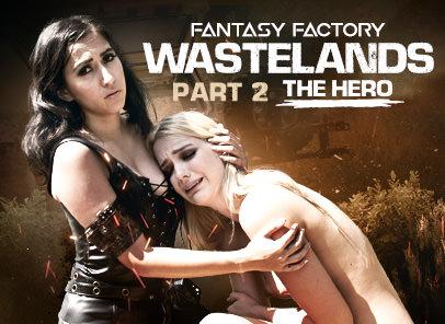 Fantasy Factory: Wastelands (Episode 2)