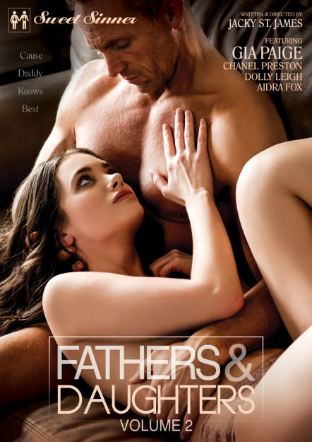 Fathers And Daughters #02
