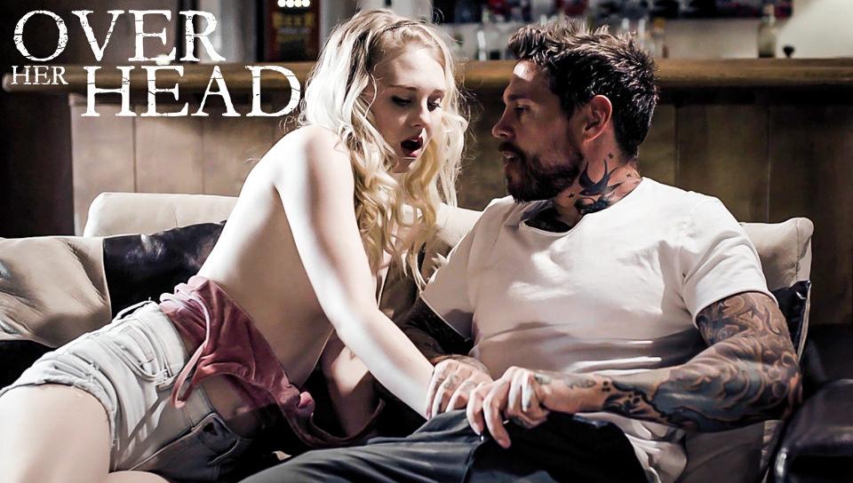 Over Her Head – Lily Rader, Dean Van Damme