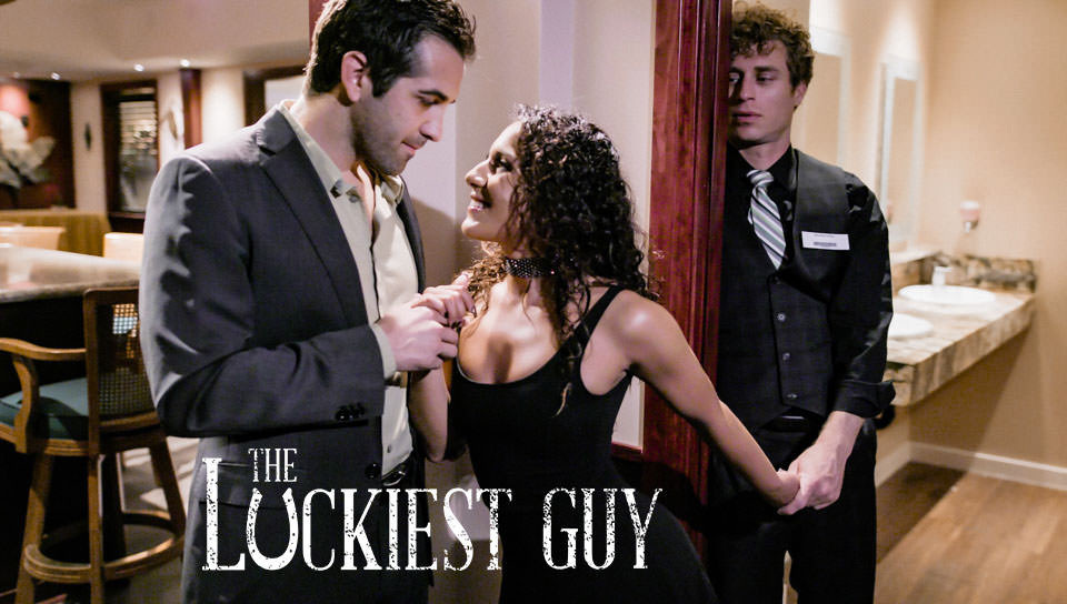 The Luckiest Guy – Liv Revamped