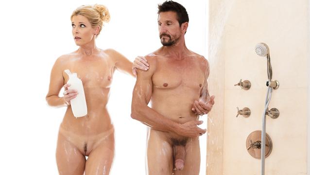 Sex mobile pics fantasy massage anya olsen blair