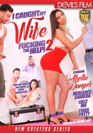 I Caught My Wife Fucking The Help #02 Dvd Cover