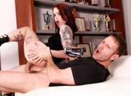 Download Rocco's Intimate Castings #16 - Rocco Siffredi & Chad Rockwell & Lilyan Red
