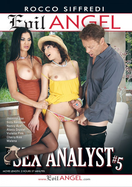 Rocco Sex Analyst #05