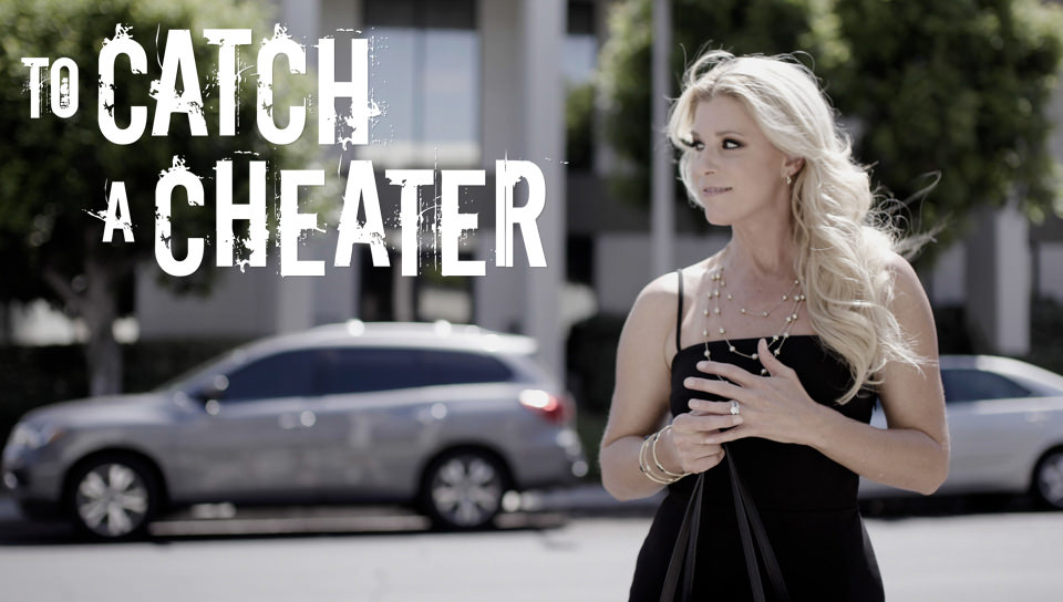 To Catch a Cheater – India Summer, Dustin Daring