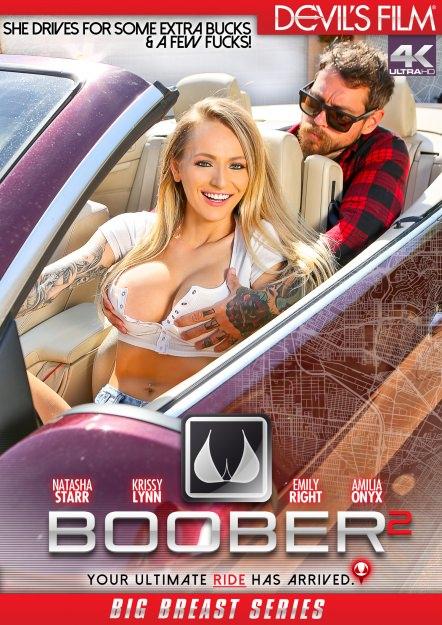 Boober #02 Dvd Cover