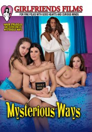 Mysterious Ways Dvd Cover
