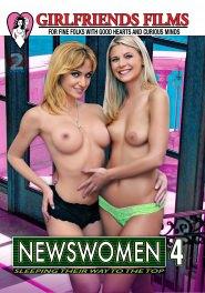 News Women #04 Dvd Cover