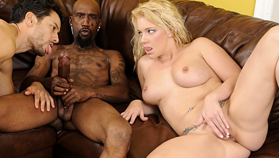 Wanna Fuck My Wife Gotta Fuck Me Too – Heidi Mayne