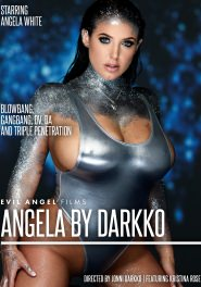 Angela By Darkko DVD Cover