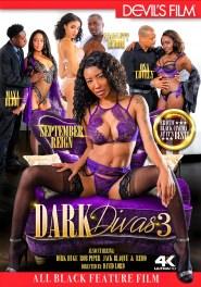 Dark Divas #03 Dvd Cover