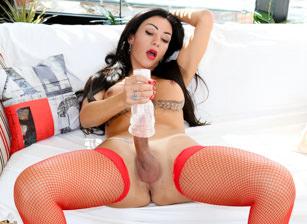 Gloria Voguel, Scene #01
