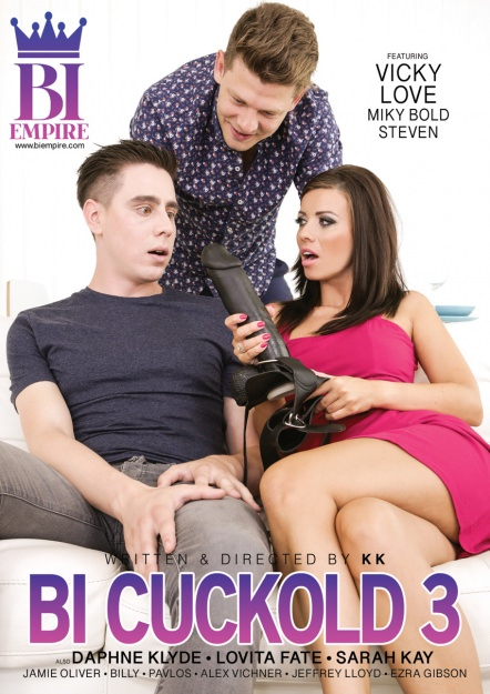 Bi Cuckold #03