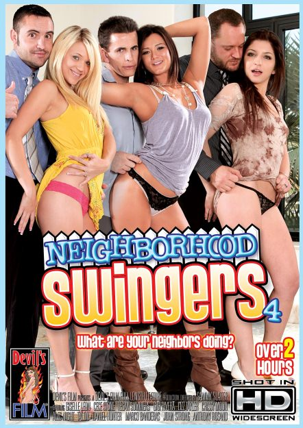 Neighborhood Swingers #04