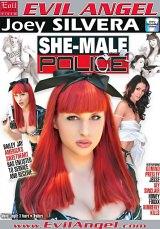 She-Male Police