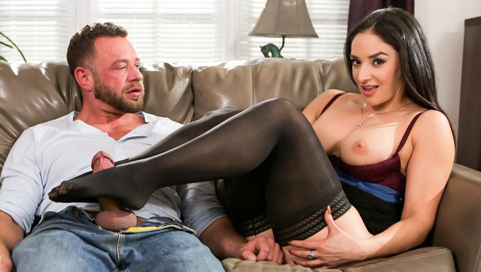 The Sex Therapist #02, Scene #04