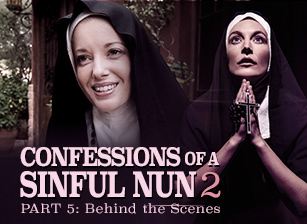 BTS-Confessions Of A Sinful Nun #02