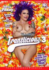Translicious #03 Dvd Cover