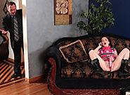 Boffing The Babysitter #08, Scene #3