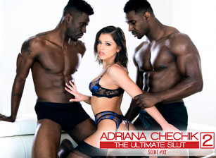 Adriana Chechik: Ultimate Slut 2 Sc. 2