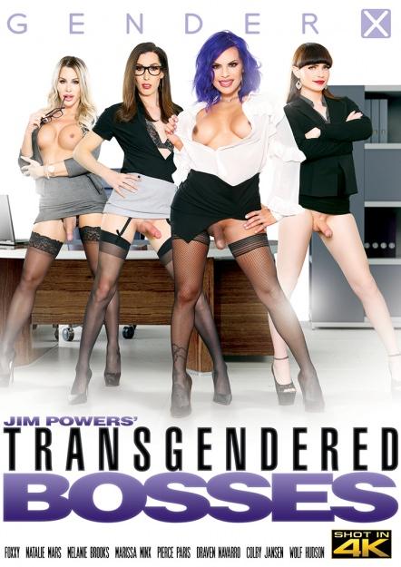 Transgendered Bosses