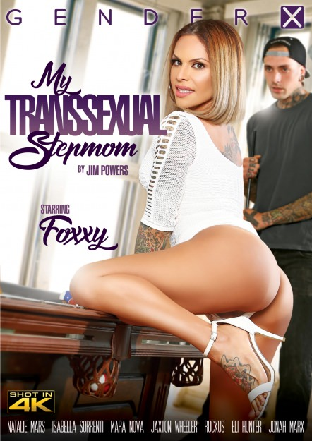My Transsexual Stepmom