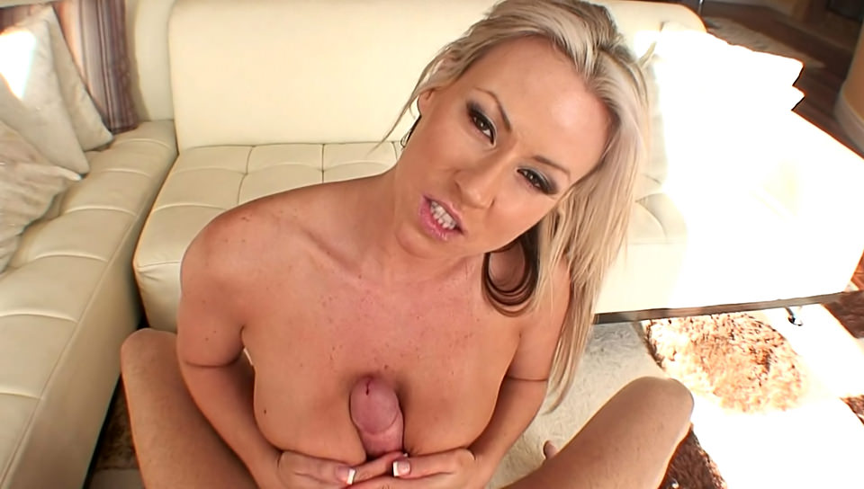Anal Inferno – Carolyn Reese