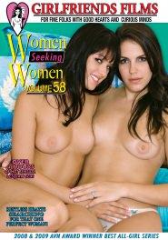 Women Seeking Women #58 Dvd Cover