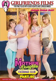 Mother Daughter Exchange Club #60 Dvd Cover