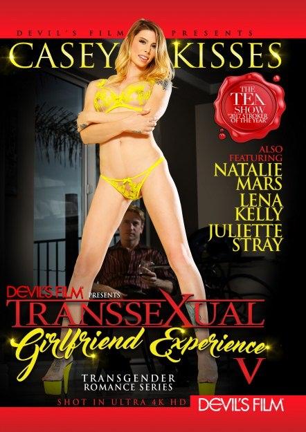 Transsexual Girlfriend Experience 5 - Scene 4