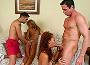 Best Of Latina Fever, Scene #7