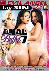 Anal Buffet #07