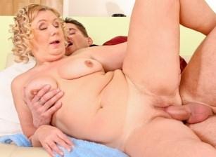 Granny Fucked My Boyfriend, Scene #03