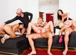 Swingers Orgies, Scene #02