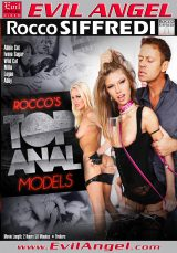 Rocco's Top Anal Models