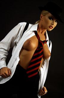 Sexy cabaret Picture