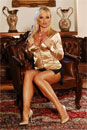 Gold Chemise picture 11