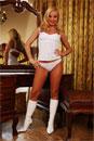 White Corset picture 1